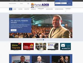 Portal ADEB